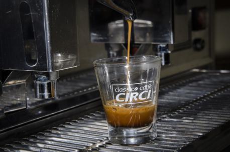 Classico Caffe Circi