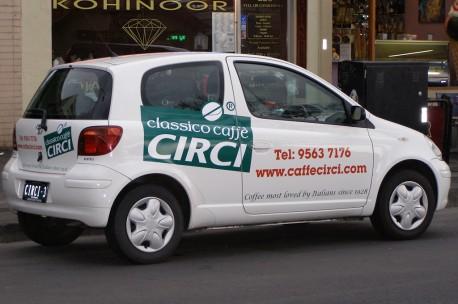 Circi Car